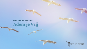 ademhalings training